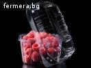 Опаковки за свежи плодове  Пловдив