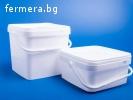 Пластмасови кутии за сирене Пловдив